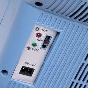 ELIT UNICB08XA Холодильник термоэл. 16 л. CB-08XA DC 12V 46W