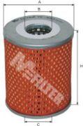 MFILTER TE651 Масляный фильтр
