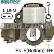 Mobiletron  Регулятор генератора