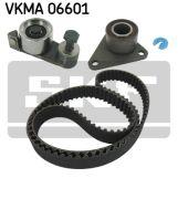 SKF VKMA06601 Комплект ремня ГРМ