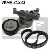 SKF VKMA31223 Поликлиновой ременный комплект