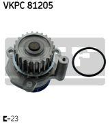 SKF VKPC81205 Водяной насос