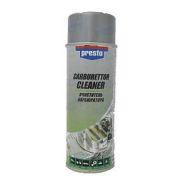 MOTIP PRE325243 Очиститель карбюратора Presto / аэрозоль / 400 мл.