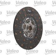 VALEO V827026 Комплект зчеплення