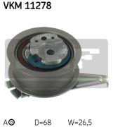SKF VKM11278 Натяжной ролик, ремень ГРМ