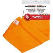 ELIT UNIMSP000322 Серветка з мікрофібриMF-03, 35х40 см 260гр ,колір: помаранчевий