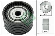 INA 532077410 Паразитный / ведущий ролик, поликлиновой ремень