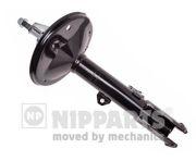 NIPPARTS N5512095G Амортизатор подвески