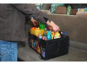 CARFACE DOCFC1011 Сумка-органайзер в багажник 56 * 39 * 26,5 см