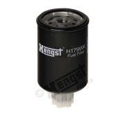 HENGST H179WK Топливный фильтр