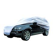 ELIT UNIJC13401GMXL Тент автом. JC13401/GM XL на джип/минивен серый с подкладкой PEVA+PP Cotton 483х195х145