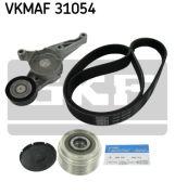 SKF VKMAF31054 Поликлиновой ременный комплект