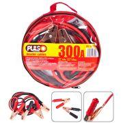 ELIT UNISC30301 Провода для прикуривания  PULSO 300А 3,0м в чехле