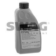 SWAG 10929449 Трансмиссионное масло SWAG ATF / 1л. / красное / (MB 236.14,  ATF 134, DSIH 6P805 )
