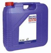 LIQUI MOLY LQ1308 Моторное масло LIQUI MOLY Synthoil HighTech / 5W40 / 20 л. / ( ACEA A3/B4, API SM/CF ) на автомобиль HYUNDAI ACCENT