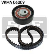 SKF VKMA06009 Комплект ремня ГРМ