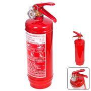 ELIT UNIOP1 Огнетушитель порошковый с манометром 1 кг