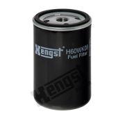 HENGST H60WK08 Топливный фильтр