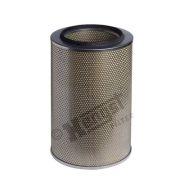 HENGST E118L02 Воздушный фильтр