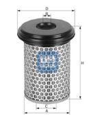 UFI 2783800 Воздушный фильтр