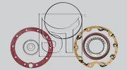 TEMPLIN 140601939108 РМК ступиці колеса