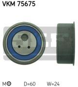 SKF VKM75675 Натяжной ролик, ремень ГРМ