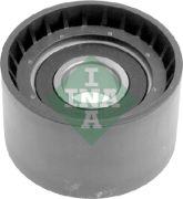 INA 532030810 Паразитный / Ведущий ролик, зубчатый ремень