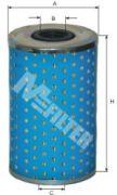 MFILTER TE321 Масляный фильтр