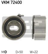 SKF VKM72400 Натяжной ролик, ремень ГРМ