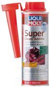 LIQUI MOLY LIM1991 Очищающий и смазывающий комплекс для ДТ / 250 мл.
