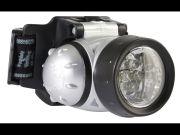 CARFACE DOCFAT14001 Фонарь налобный, 7 х LED