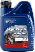 VATOIL VAT11LLX Масло моторное Vatoil SynTech LL-X 5W50 / 1л. / (ACEA A3/B4, MB 229.3, VW 502/505)