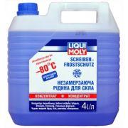 ELIT LIM8839 Незамерзающая жидкость для стекла  (концентрат) (-80°C) / 4л