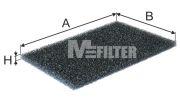 MFILTER  Воздушный фильтр