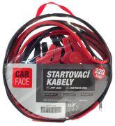 CARFACE DOCF11011 Провода для прикуривания 220Amp