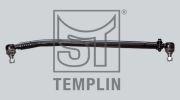 Templin  Продольная рулевая тяга MB ATEGO, L=846 mm