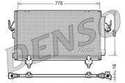 DENSO DENDCN50031 Радiатор кондицiонера