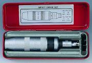 FORCE FOR5064 Отвёртка ударная с наконечниками: 6 предметов.