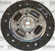 VALEO V801439 Комплект сцепления