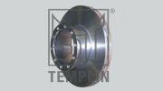 TEMPLIN 031100922010 Тормозной диск