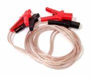 CARFACE DOCFCP01116 Провода для прикуривания 600A, 4м