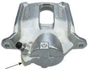 FTE-TEXTAR TRX5498159A0 Тормозной супорт