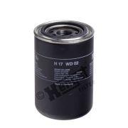 HENGST H17WD02 Масляный фильтр