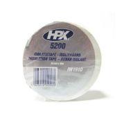 HPX HPXIW1910 Лента ПВХ изоляционная 19х10мм белая