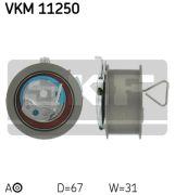 SKF VKM11250 Натяжной ролик, ремень ГРМ
