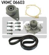 SKF VKMC06603 Водяной насос + комплект зубчатого ремня