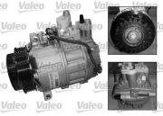 VALEO V813157 Компрессор кондиционера