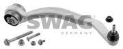 SWAG  Ремкомплект, поперечный рычаг подвески VW Passat (3B2)