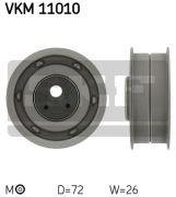 SKF VKM11010 Натяжной ролик, ремень ГРМ