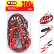 ELIT UNISC25300 Провода для прикуривания  PULSO 300А 2,5м